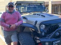 Clear Lake's Mark Holt provides adventures on new Outdoor Channel show