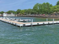 Striking a balance for new city dock use may be challenging