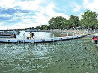 Parks Board sends revised plan for dock use back to City Council