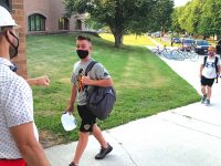 Clear Lake begins school year with cautious optimism