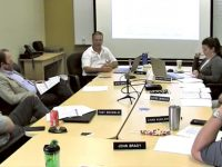 Board chooses plan to bring students back to classrooms