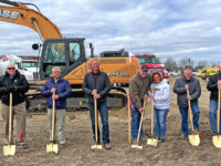 Ground broken for Starboard Square project