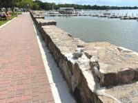 Grassroots effort launched to 'Save The Sea Wall'