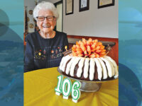 106 years young