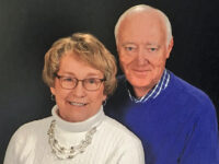 Alzheimer's Walk has special meaning for Clear Lake couple