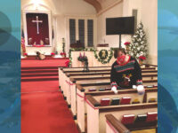 Local churches plan to celebrate the birth of Christ with  congregations in different ways