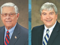 Two more incumbents seek re-election