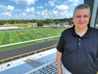 Lion broadcaster is dialed in for his 27th year